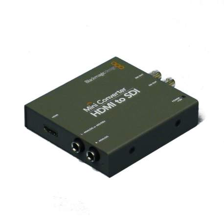 Blackmagic design MiniConverter HDMI to SDI