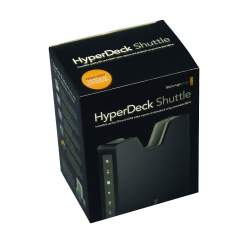 Blackmagic Design HyperDeck Shuttle