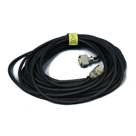 Multi-Pin 12 Kabel 30m