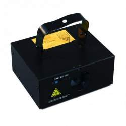Laserworld EL-250 RBV Laser Display System