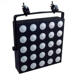 LED Matrix Blinder 5x5