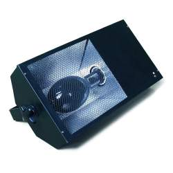 Black Floodlight 400W